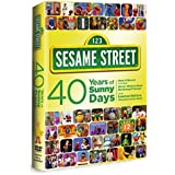 Sesame Street: 40 Years of Sunny Days