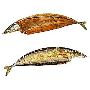 骨まで食べられる焼き魚 さんま 約70g×8袋