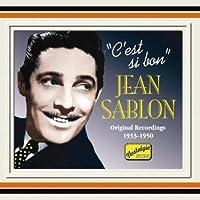 C'Est Si Bon by Jean Sablon (2006-08-01)