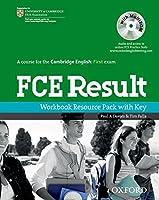 FCE Result: Workbook Resource Pack With Key (Result: FCE Result)