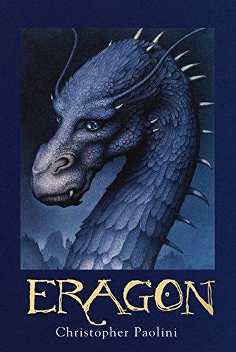 Eragon: Inheritance, Book I (The Inheritance Cycle)の詳細を見る