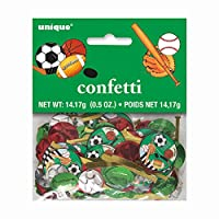 (Confetti) - Classic Sports Confetti