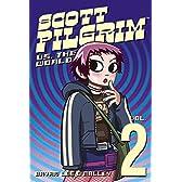 Scott Pilgrim Vs. The World 2