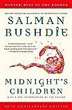 Midnight's Children: A Novel 25th (twenty-fifth) Anniversary Edition by Rushdie Salman published by Random House Trade Paperbacks (2006) 画像