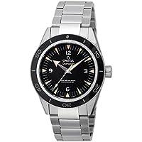 [オメガ]OMEGA 腕時計 シーマスター 300M ブラック文字盤 コーアクシャル自動巻 233.30.41.21.01.001 メンズ 【並行輸入品】
