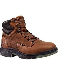 [ティンバーランド] メンズ ブーツ&レインブーツ Timberland PRO Men's 6'' TiTAN Work Boot [並行輸入品]