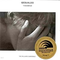 Gesualdo: Tenebrae (2000-04-18)