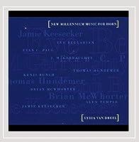 New Millennium Music for Horn