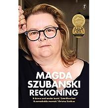 Reckoning: A Memoir