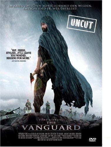 The Vanguard [Import allemand]