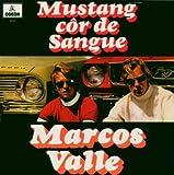 Mustang Cor De Sangue Ou Corcel Cor De Mel