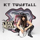 KTタンストール、KT Tunstall