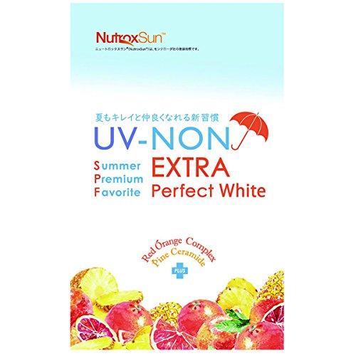 UV-NONエクストラ パーフェクトホワイト...
