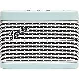 Fender NEWPORT ワイヤレススピーカー Bluetooth apt-X 対応 フルレンジ2基 ツイーター1基 ブルー 【国内正規品】 NEWPORT-BLUE