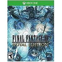 Final Fantasy XV Royal Edition (輸入版:北米) - XboxOne