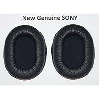 新しい元Sony ( 2x )ヘッドフォン耳パッド耳パッドパッドEarpad Earpads x21131241x-2113–124–12115668032–115–668–03for mdr-cd700mdr-cd900mdr-cd900st mdr-7506イヤーパッドmdr-v7