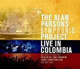 Live in Colombia the Alan Parsons Symphonic Project [Blu-ray] [Import]
