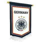 海外サッカー クラブ・代表チーム エンブレム ペナント (全14種) ドイツ GER