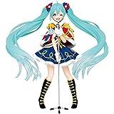 "Taito 7"" Hatsune Miku Winter Live Figure Action Figure"