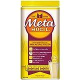 Metamucil Daily Fibre Supplement Lemon Lime Smooth, 114 Doses