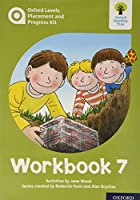 Oxford Levels Placement and Progress Kit: Workbook 7 Class Pack of 12