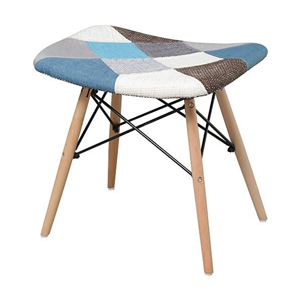 椅子 イームズチェア スツール デザイナーズ リ...の商品画像
