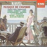 Ravel: Chamber Music