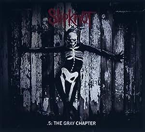 .5:ザ・グレイ・チャプター(2CDスペシャル・エディション)