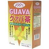 100%グァバ茶 3g*30包