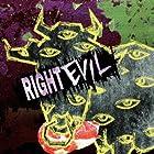 RIGHT EVIL 【通常盤 Bタイプ】(在庫あり。)