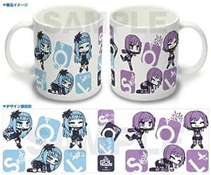 SOL TRIGGER(ソールトリガー) CHAN×CO(チャンコ)氏描き下ろしマグカップ