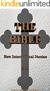 THE BIBLE: New International Version (English Edition)