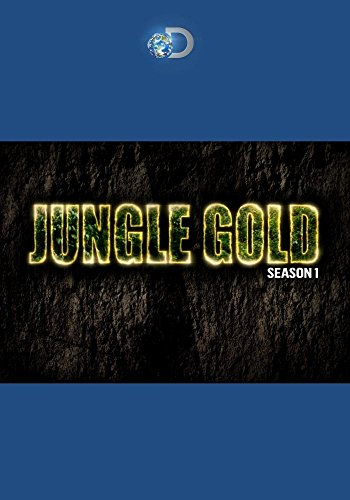 Jungle Gold: Season 1/ [DVD] [Import]