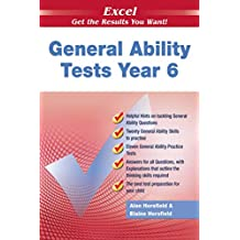 Excel General Ability Tests Year 6