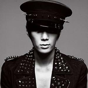 パク・ジョンミン(SS501) 1st Single - Not Alone (韓国盤)