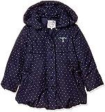 [マザウェイズ] 刺繍ワンポイント フード付 ジャケット ガールズ AMZB100012 1227B 7236B ネイビー 日本 110 (日本サイズ110 相当)