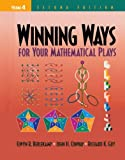 Winning Ways for Your Mathematical Plays Volume 4