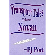 Transport Tales, Volume 1: Novan (English Edition)