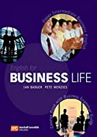 English for Business Life Upperintermediate : Student Book
