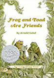 Frog and Toad Are Friends (Frog and Toad I Can Read Stories…