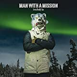 Falling♪MAN WITH A MISSIONのCDジャケット