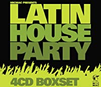 Latin House Party