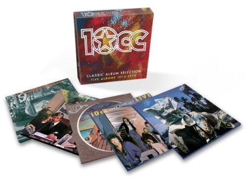Classic Album Selection (1975-1978)