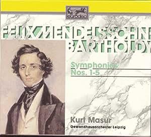 Symphonies Box Set