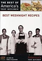 Best Weeknight Recipes: America's Test Kitchen [DVD] [Import]
