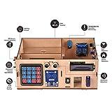 OSOYOO YUN Arduino IoT スマートホームキット