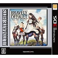 アルティメット ヒッツ ブレイブリーデフォルト フォーザ・シークウェル - 3DS