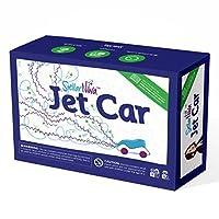 StellarNova Jet Car Science Kit [Floral] [並行輸入品]