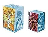 ブシロードデッキホルダーコレクションV2 Vol.873 フューチャーカード バディファイト『計&タイムルーラー・ドラゴン』