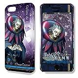 デザジャケット Fate/EXTELLA LINK iPhone 7/8ケース&保護シート デザイン09(ジル・ド・レェ)